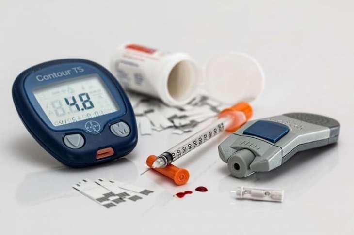 Ученые рассказали, как определить у себя начало развития диабета