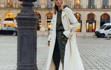 Модное решение на осень — варианты уютных худи и идеи образов на каждый день