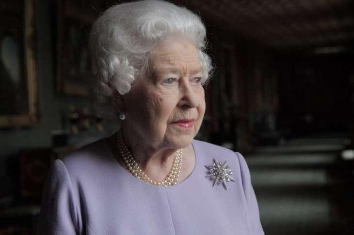 Слугу Елизаветы II задержали за кражу