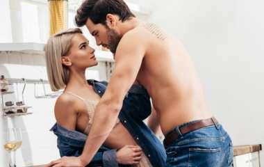 8 лайфхаков, усиливающих сексуальную привлекательность