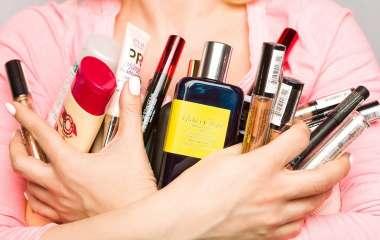 Как перестать использовать много косметики