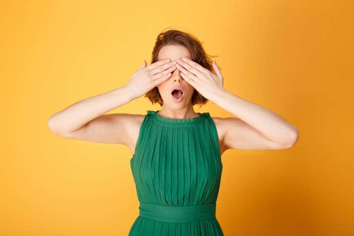 5 женских привычек, которые вредят здоровью