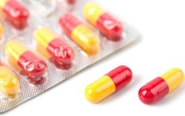 Врач заявила о недопустимости приема антибиотиков для профилактики