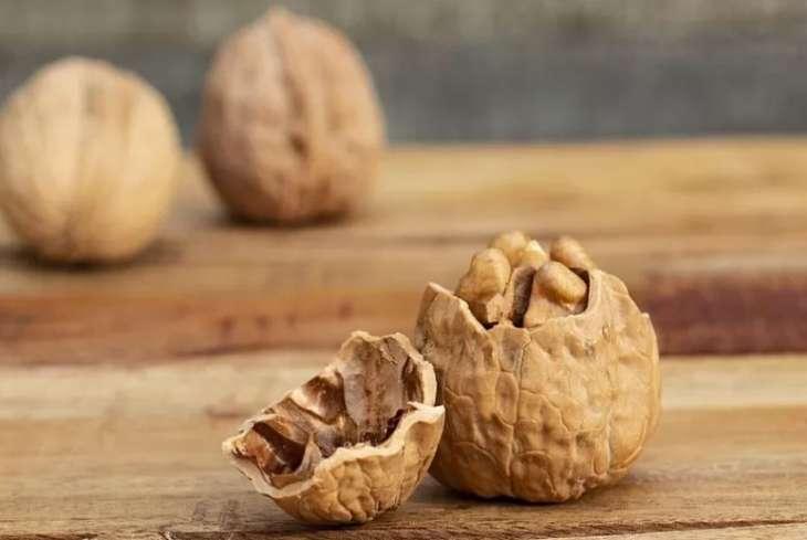 Новое полезное свойство грецких орехов открыли американские ученые