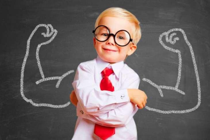 9 вещей, которые приводят к заниженной самооценке у ребенка