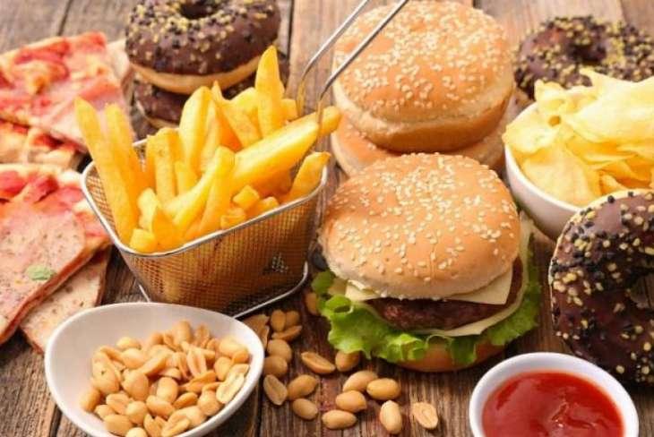 Ученые заявили, что главная причина ожирения вовсе не лишние калории