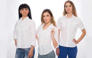 Брендированная одежда