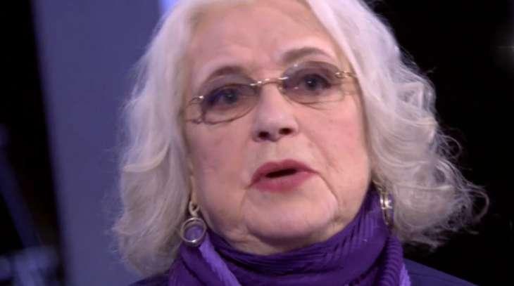 Адвокат Лидии Федосеевой-Шукшиной объяснил, почему она хочет развестись с Бари Алибасовым