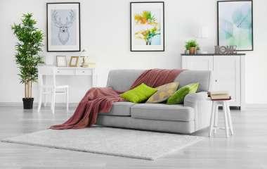 6 неочевидных мелочей, которые влияют на ощущение уюта в доме