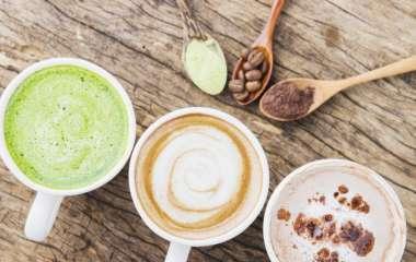 Не только кофе: лучшие бодрящие напитки с рецептами