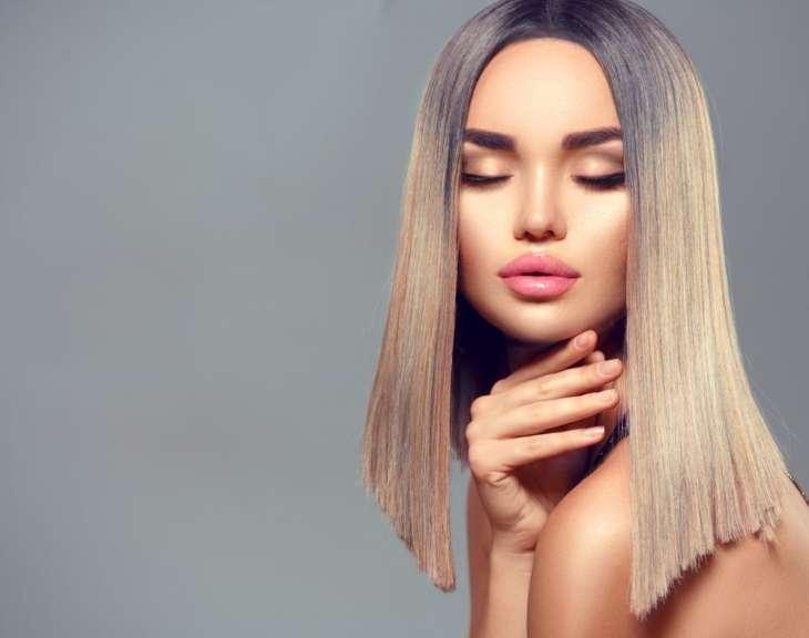 7 самых популярных стилей в окрашивании волос