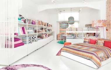 По каким характеристикам следует выбирать домашний текстиль?