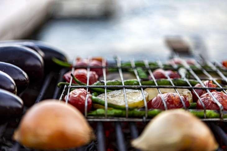 20 самых вкусных блюд на мангале