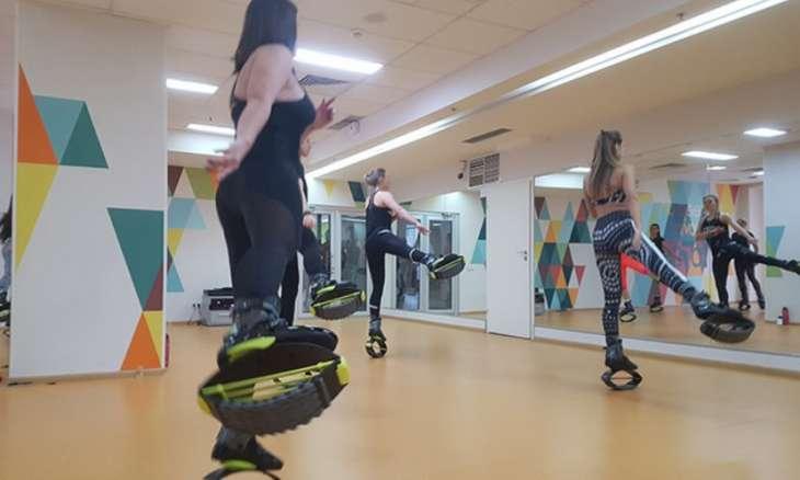 Кangoo jumps: прыгучий фитнес для эффективного похудения