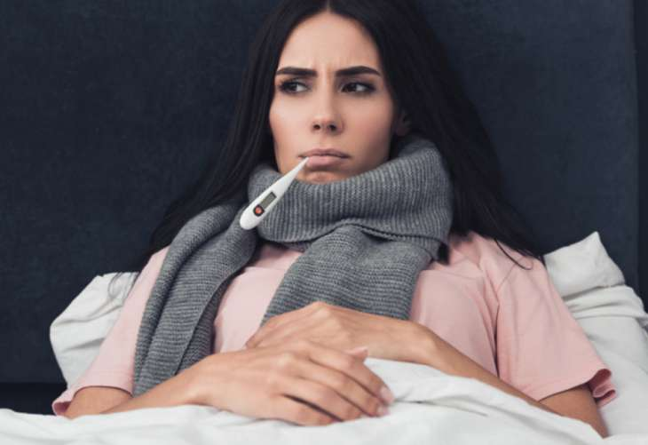 Когда следует обращаться за помощью: врач объяснила, что делать с субфебрильной температурой