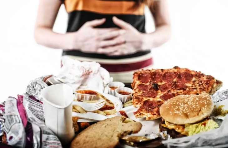 Ученые назвали продукты, спасающие от переедания