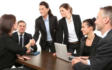 6 шагов к повышению уровня коммуникабельности