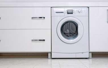 Советы о том, как выбрать встраиваемую стиральную машину