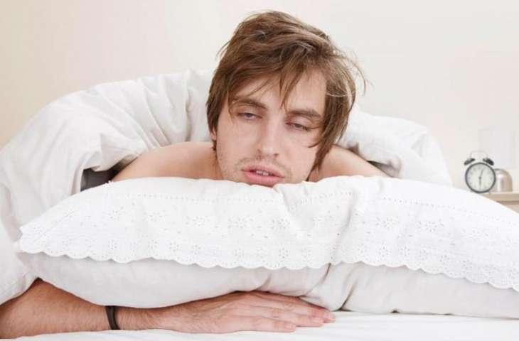 Учёные связали смерть молодых спортсменов с плохим сном