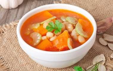 Полезные и сытные осенние супы
