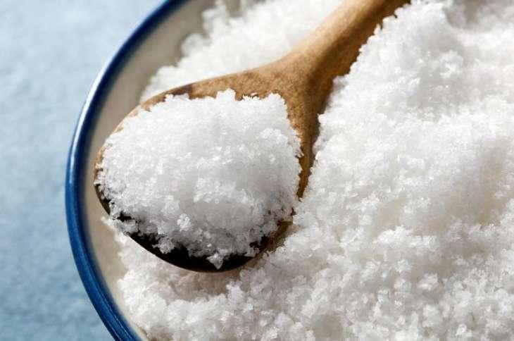 Врачи назвали безопасный уровень употребления соли