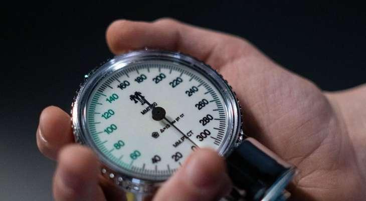 Врач назвала способы измерить давление без тонометра