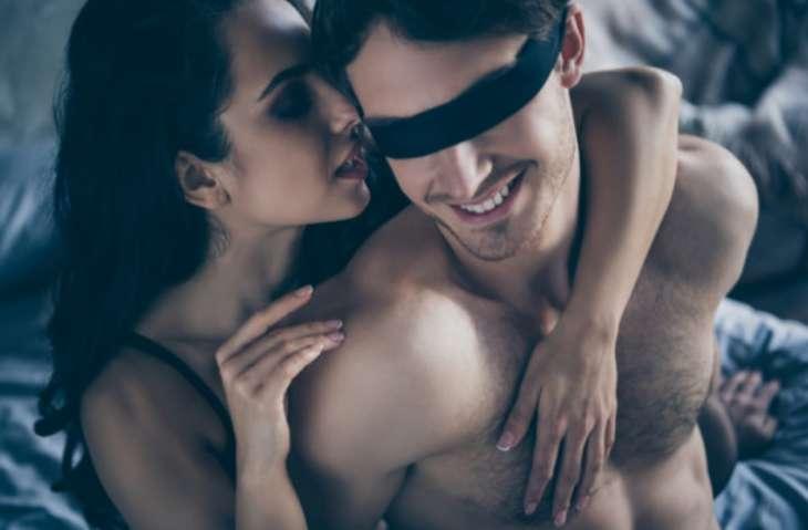 Что такое мужской пояс верности?