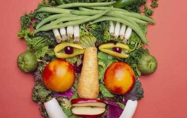 5 причин пересмотреть рацион и стать вегетарианцем