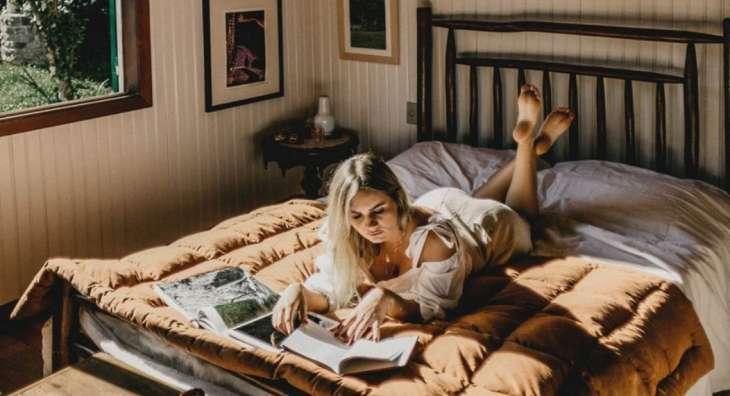 8 вещей в вашей спальне, провоцирующих мужа на роман на стороне