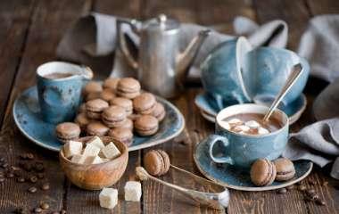 «С бодрым утром!»: 4 напитка, которые помогут начать день с позитивом
