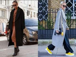 Как модно вписать яркий трикотаж в осенний гардероб — 8 эффектных приемов