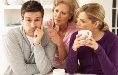 Как наладить отношения со старшими родственниками