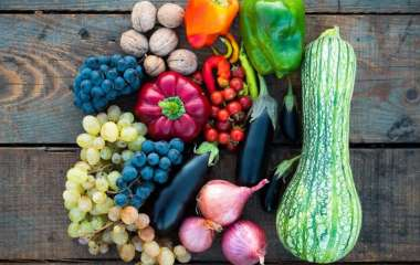 Чем опасны пестициды в овощах и фруктах