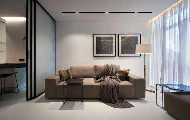 О чем стоит помнить при планировании освещения квартиры?