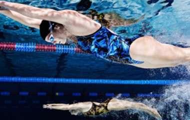 Чем полезно плавание в бассейне для фигуры