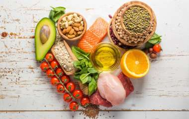Диета и здоровье. Как выбор диеты может повлиять на Ваше здоровье
