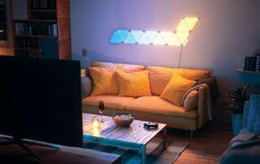 Подвесной потолок - как установить светодиодное освещение в квартире, офисе