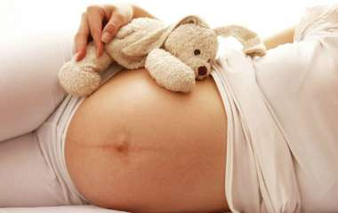 Неожиданно: 5 изменений, которые происходят в нашем организме после родов