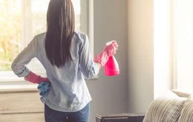 5 предметов в доме, которые нужно регулярно дезинфицировать