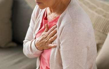 Ученые назвали неочевидные признаки инфаркта