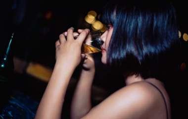 Алкоголь это вред или польза?