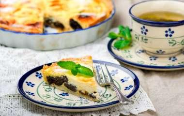 Простые рецепты пирогов к чаю