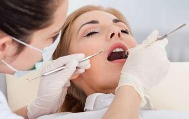 Где и как проводят лечение зубов в Днепре