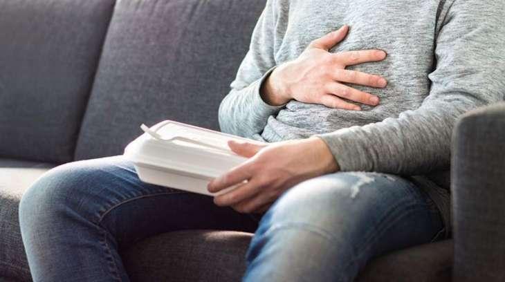 Диетолог назвала эффективные способы борьбы с изжогой