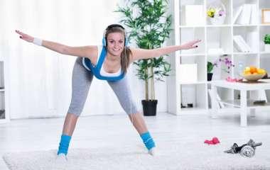 Занимаемся кардиотренировкой в домашних условиях: простые и эффективные упражнения для начинающих
