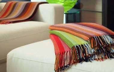 Какие виды изделий из шерсти представлены на рынке?