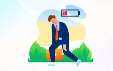 7 действенных «лекарств» от хронической усталости