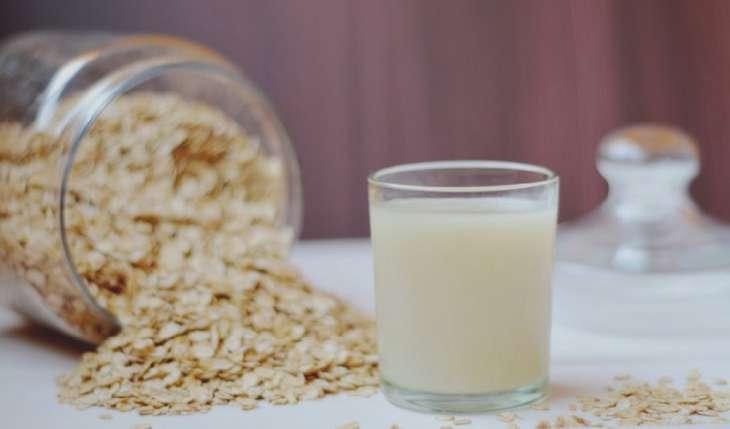 Овсяный кисель восстановит иммунитет, вылечит желудок и печень