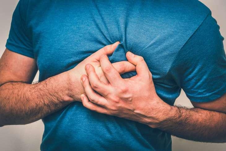 Названы признаки склонности к инфаркту