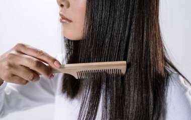Трихолог рассказала, как защитить волосы осенью